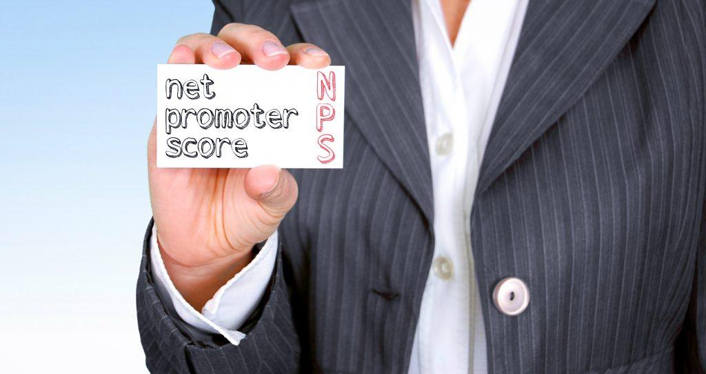 I KPI del Customer Service (Parte 5): Net Promoter Score