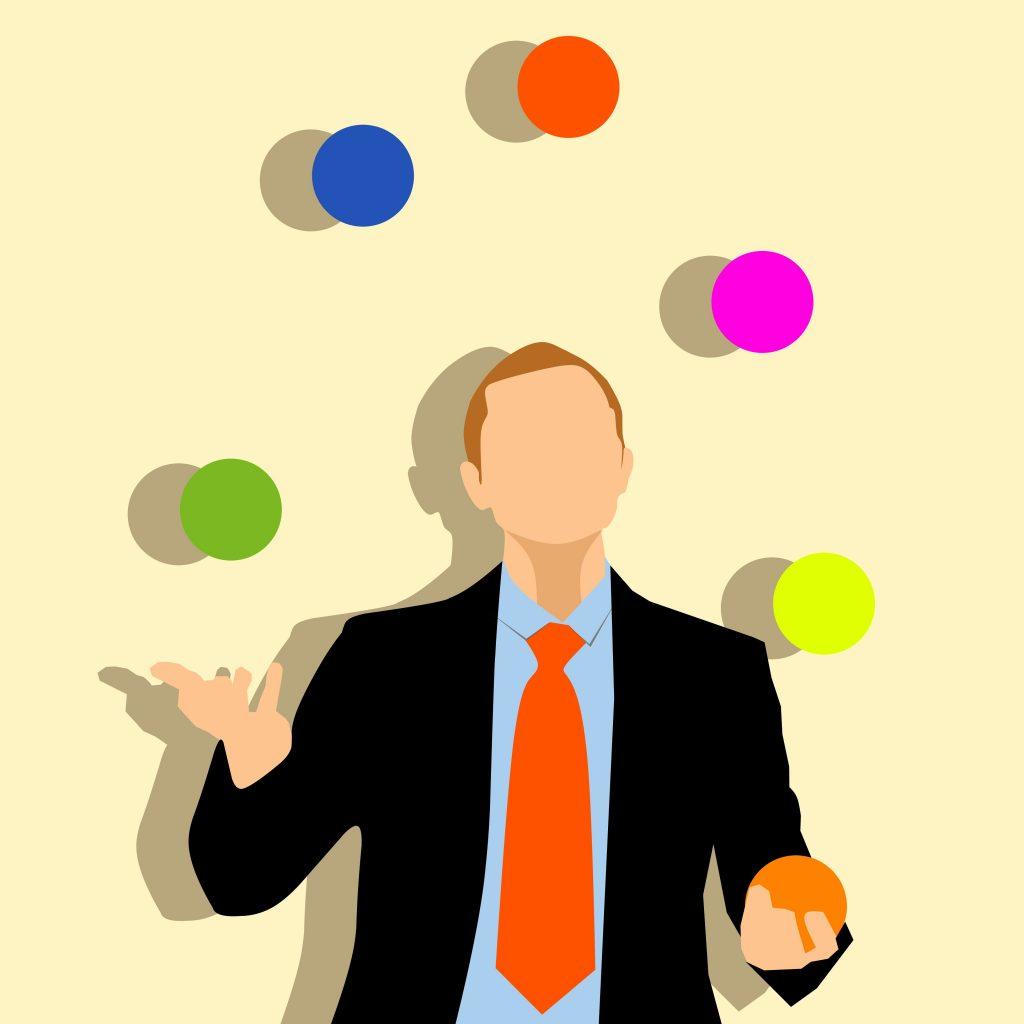 Il Multitasking nell'Omnichannel Customer Service