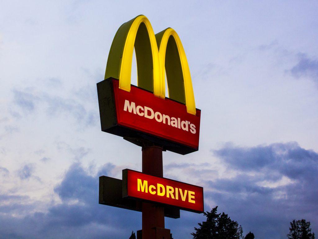 L'Overcare soffocante di McDonald's
