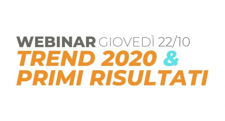 Osservatorio CRM & E-Commerce 2020: i risultati dell'indagine