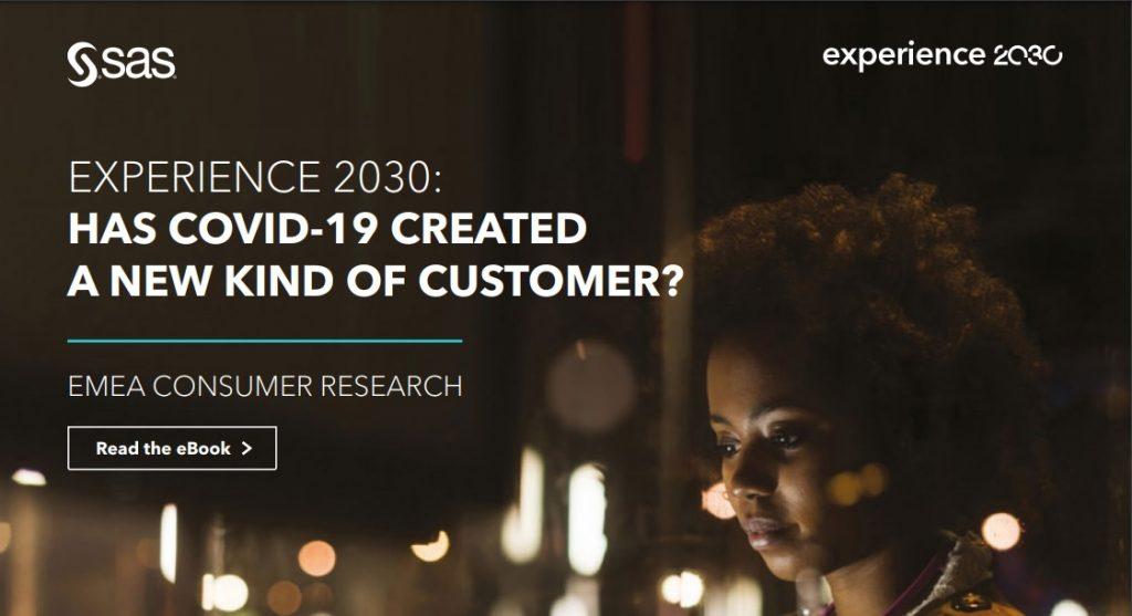 Experience 2030: il Covid-19 ha creato un nuovo tipo di cliente?