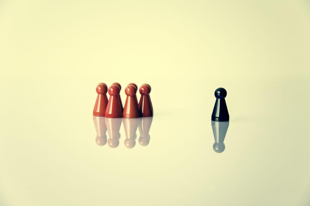 Mai sottovalutare un Team Leader