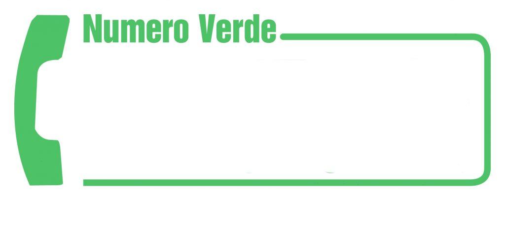 La rivoluzione dei numeri verdi